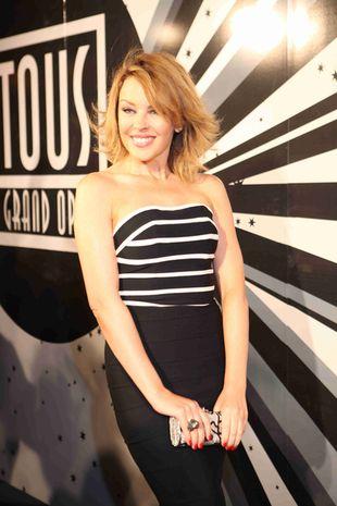Kylie Minogue na pewno zaśpiewa w Gdańsku