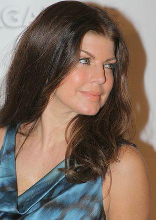 Fergie na imprezie Playboya (FOTO)