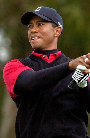 Tiger Woods przyznał się do niewierności