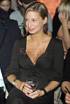 Zielona, sportowa Magdalena Schejbal