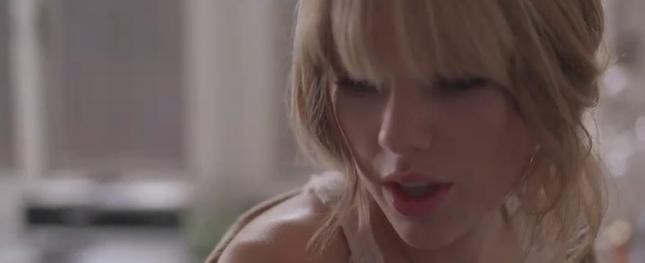 Taylor Swift w nowym teledysku [VIDEO]