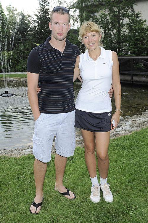 Anna Guzik wychodzi za mąż