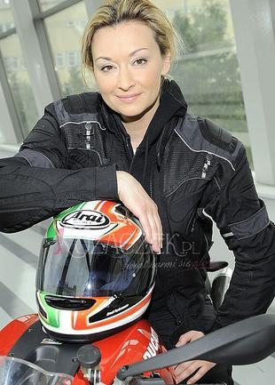 Martyna Wojciechowska w swoim żywiole (FOTO)