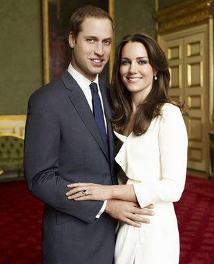 Kate i William spędzili Boże Narodzenie osobno!