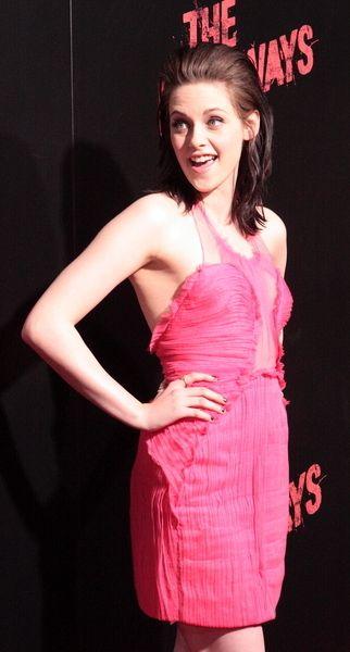 Kristen Stewart zastąpi Angelinę Jolie?