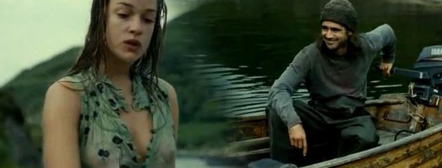 Trailer Ondine - filmu z Bachledą i Farrellem (VIDEO)