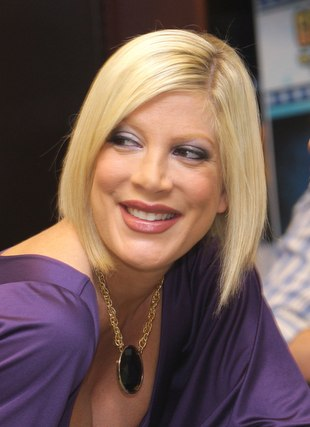Torii Spelling wraca do Beverly Hills