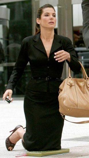 Sandra Bullock dostanie prawa do opieki nad córką Jessego?