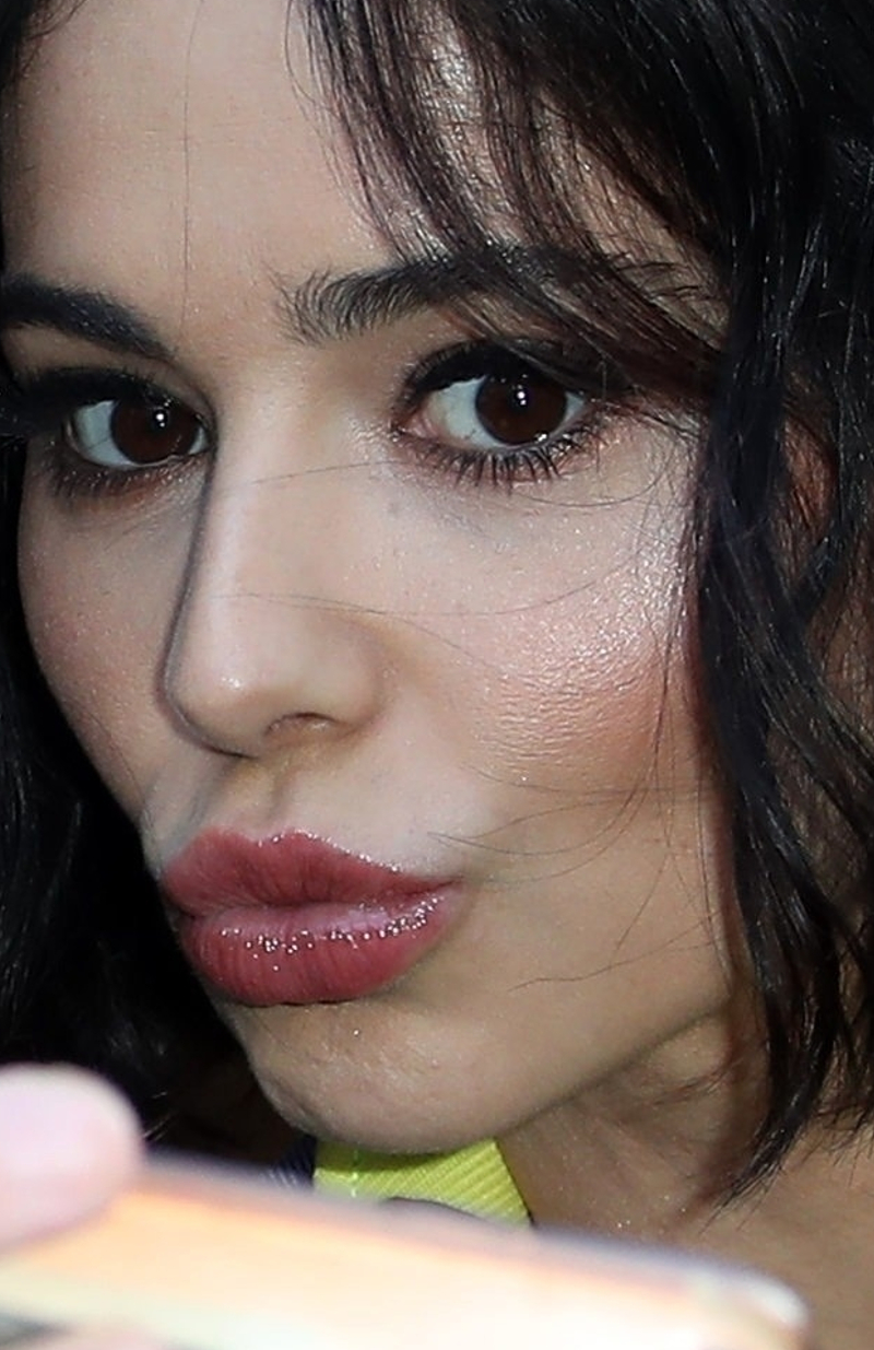 Cheryl Cole miała operację plastyczną? Jest NIE do poznania!