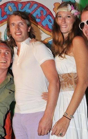 James Blunt ma nową dziewczynę (FOTO)