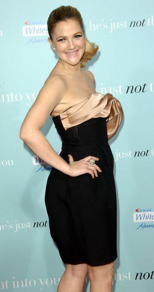 Drew Barrymore wróciła do swojego eks