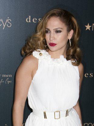Jennifer Lopez chce mieć więcej dzieci
