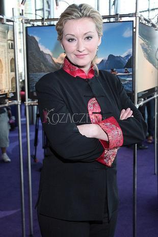 Martyna Wojciechowska - mama na sto procent