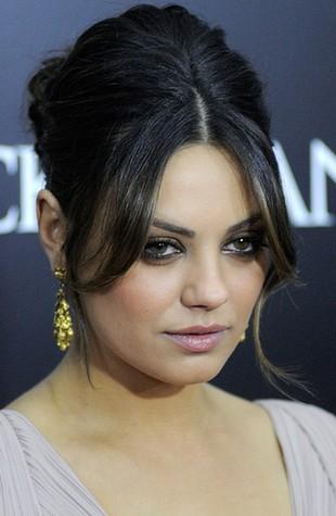 Mila Kunis: Byłam ślepa na jedno oko