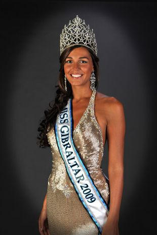 Kaiane Aldorino - Miss World 2009 (FOTO)