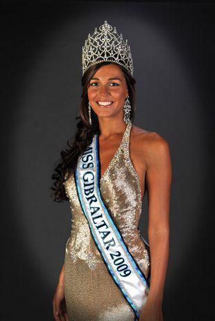 Kaiane Aldorino - Miss World 2009 (FOTO)