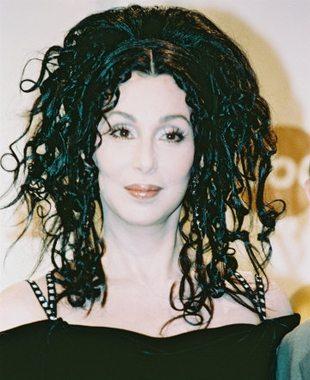 62-letnia Cher w seksownym kostiumie sprzed 17 lat