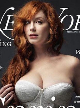 Czyje piersi ozdabiają okładkę magazynu New York (FOTO)