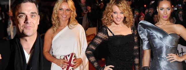 Brit Awards 2010 (FOTO)