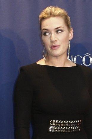 Kate Winslet założyła klub przeciwko operacjom plastycznym