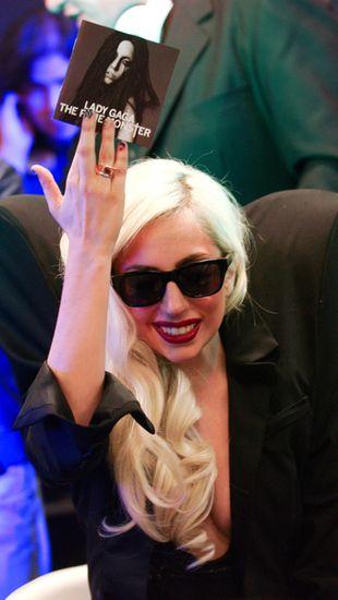 Lady Gaga chce się zoperować