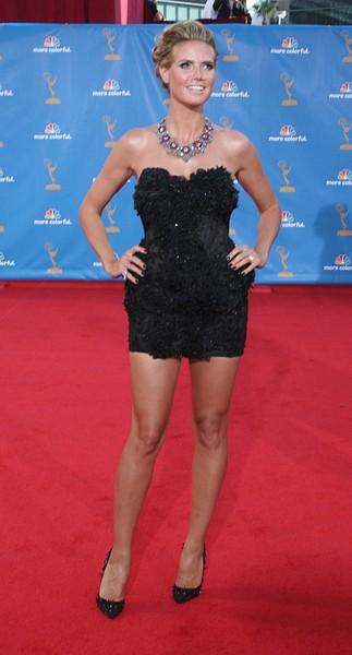 Heidi Klum jako Marlena Dietrich (FOTO)