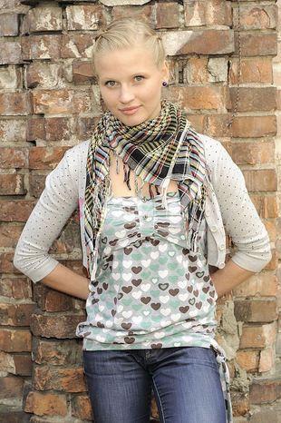 Natalia Rybicka wraca na ekrany (FOTO)
