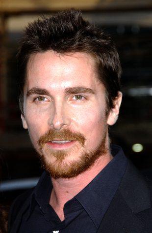 Christian Bale znów uwodzi (FOTO)