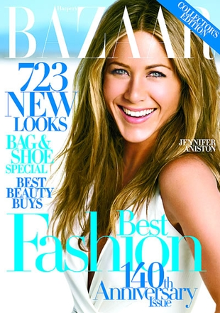 Jennifer Aniston już nie stosuje botoksu