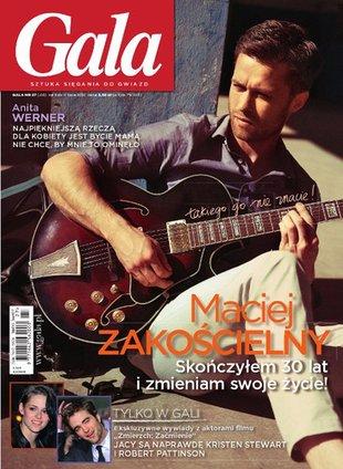 Maciej Zako�cielny