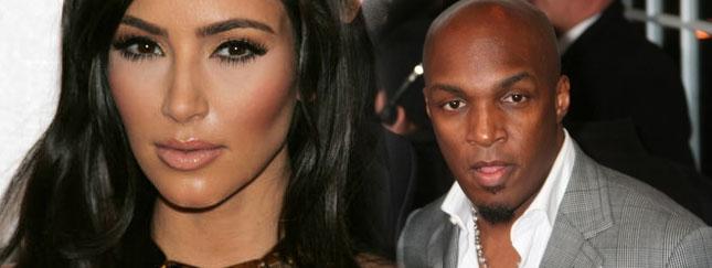 Pierwszy mąż Kim Kardashian bił ją i upokarzał