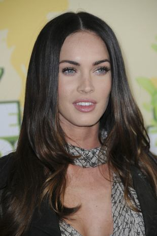 Megan Fox boi się Angeliny Jolie