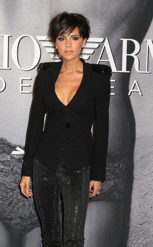 Victoria Beckham opuszcza Amerykę