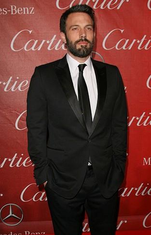 Czy brodaty Ben Affleck nadal jest sexy? (FOTO)