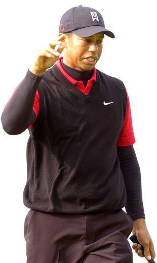 Tiger Woods przyznał się do 120 romansów!