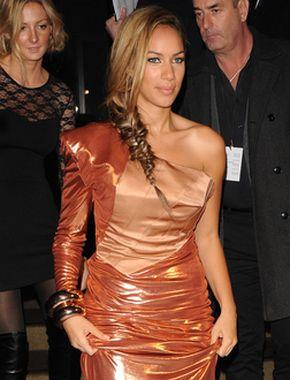 Co założyła na siebie Leona Lewis? (FOTO)