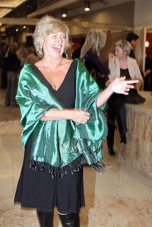 Ewa Kasprzyk pokazała swoje ciało w reklamie