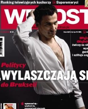 Olejniczak pedał - padło u Wojewódzkiego i Figurskiego