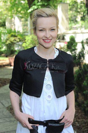 Marieta Żukowska zachwyca (FOTO) | Kozaczek