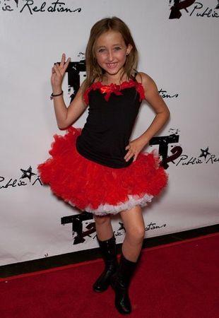 10- letnia Noah Cyrus wyznała miłość Justinowi Bieberowi
