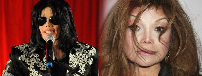 La Toya Jackson: Michael został zabity!