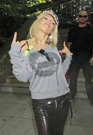 Doda w finale konkursu MTV EMA 2009