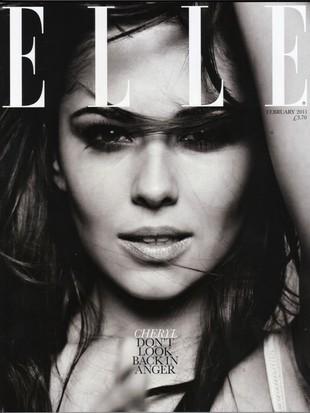 Cheryl Cole została jurorką w amerykańskiej edycji X-Factor