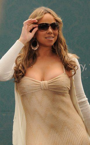 Mariah Carey w Cannes mnożyła żądania