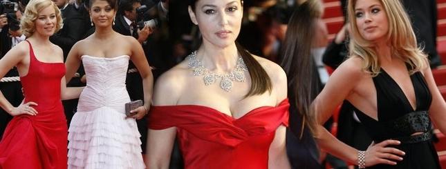 Gwiazdy w Cannes - podsumowanie (FOTO)