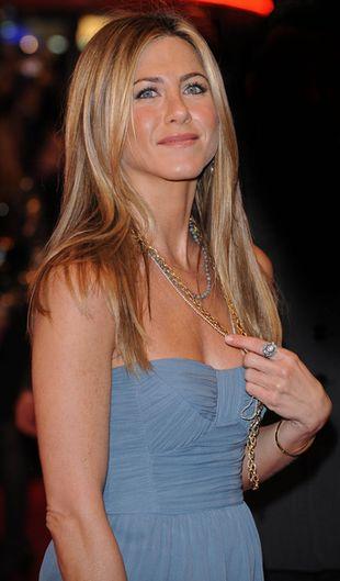 Jennifer Aniston będzie kolejną dziewczyną Bonda?