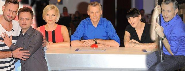 Nowy skład jury Mam Talent (FOTO)