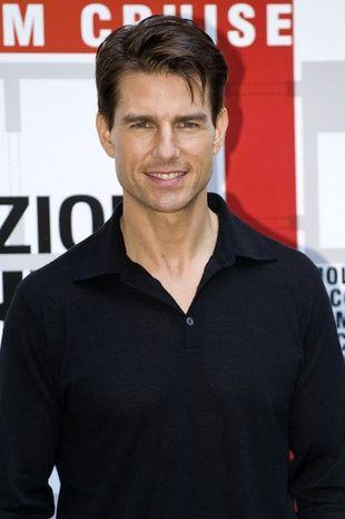 Tom Cruise miał wypadek na motocyklu