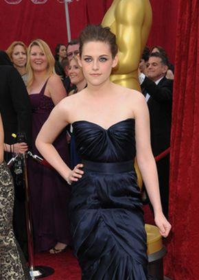 Kristen Stewart porównuje swoją karierę do bycia zgwałconą