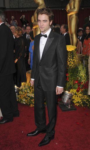 Pattinson: Nie mogę sobie pobzykać w Nowym Jorku!